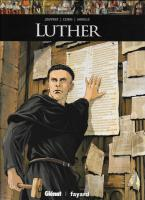 Luther en Bande dessinée