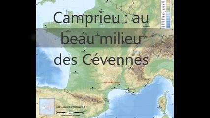 Camprieu en Cévennes