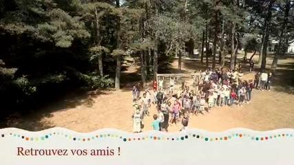 Say en Auvergne !